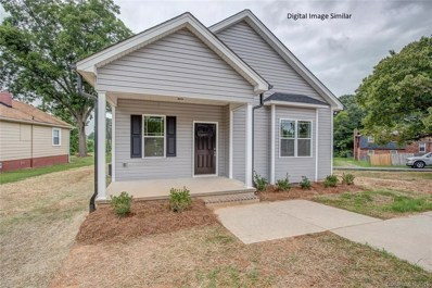 413 S Ridge Street UNIT B, Dallas, NC 28034 - MLS#: 3527693
