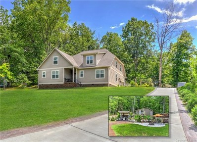 126 Shelly Drive, Hendersonville, NC 28792 - #: 3527730