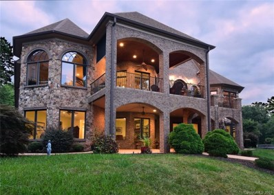 176 Forest Lake Court, Mount Gilead, NC 27306 - MLS#: 3527904