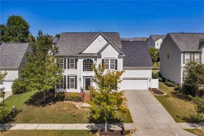3921 Laurel Berry Lane, Huntersville, NC 28078 - #: 3528028