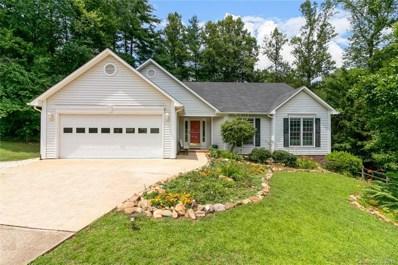 810 Cliffrose Court, Fletcher, NC 28732 - MLS#: 3528311