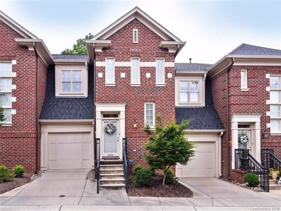 3408 West Slope Lane, Charlotte, NC 28209 - MLS#: 3528318