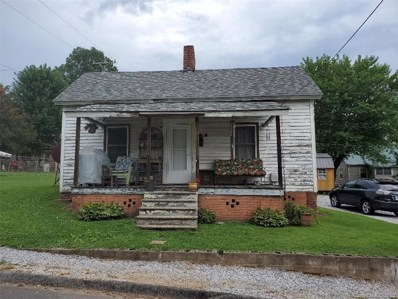 38 6th C Street, Marion, NC 28752 - #: 3528359