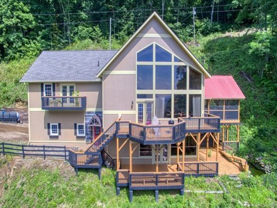 126 Logging Trail, Maggie Valley, NC 28751 - MLS#: 3528361