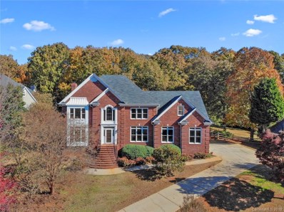 5418 Chiltern Hills Trail, Charlotte, NC 28215 - MLS#: 3528492