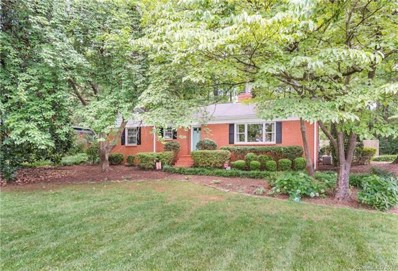 4239 Windemere Lane, Charlotte, NC 28211 - #: 3528494