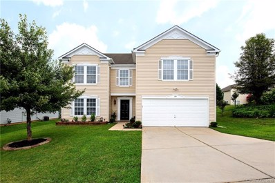 104 Zander Woods Court, Mount Holly, NC 28120 - #: 3528637