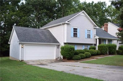 9628 Melanie Thompson Drive, Charlotte, NC 28213 - MLS#: 3528883