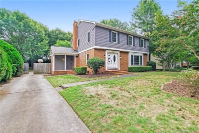 6741 Summerlin Place, Charlotte, NC 28226 - #: 3528893