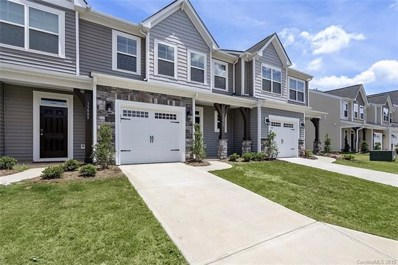 15013 Savannah Hall Drive UNIT 74, Charlotte, NC 28273 - MLS#: 3529239