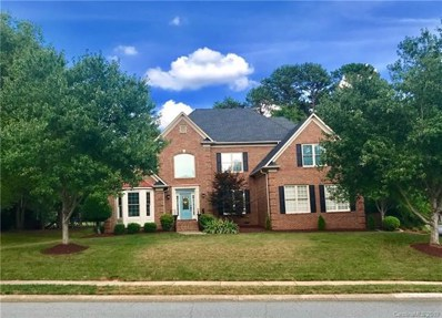 11900 Willingdon Road, Huntersville, NC 28078 - #: 3529371