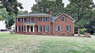 9900 Vixen Lane, Huntersville, NC 28078 - MLS#: 3529490