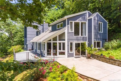 10 Cogswood Road, Asheville, NC 28804 - #: 3530011