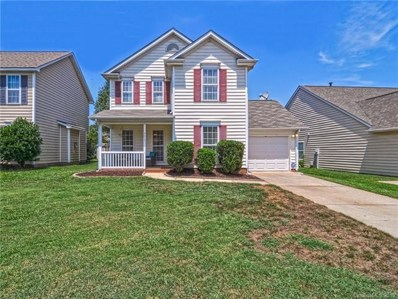 3617 Iris Street, Indian Trail, NC 28079 - #: 3530495