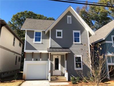1824 Dallas Avenue UNIT Lot 1, Charlotte, NC 28205 - #: 3530613