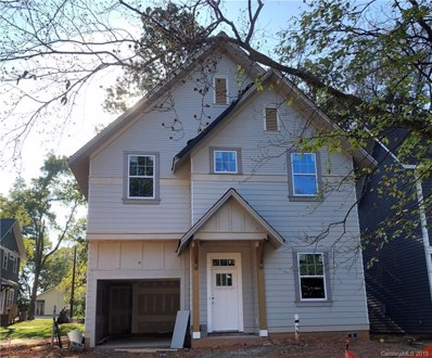 1828 Dallas Avenue UNIT Lot 2, Charlotte, NC 28205 - #: 3530627