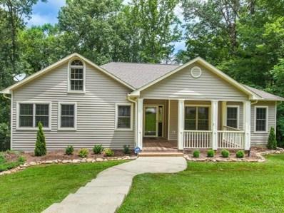 416 Golden Rod Lane, Candler, NC 28715 - MLS#: 3530824