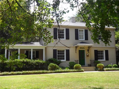 1519 Wendover Road S, Charlotte, NC 28211 - #: 3530841