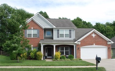 4011 Thorndale Road, Indian Trail, NC 28079 - MLS#: 3530974