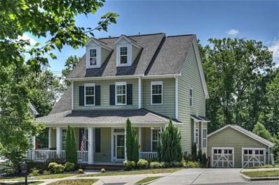 19002 Cypress Garden Drive, Davidson, NC 28036 - MLS#: 3531303