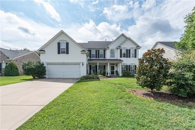 1106 Oak Alley Drive, Indian Trail, NC 28079 - MLS#: 3531773