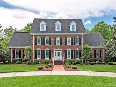5501 Providence Country Club Drive, Charlotte, NC 28277 - #: 3531980