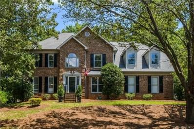 10420 Wyndham Forest Drive, Charlotte, NC 28277 - #: 3532114