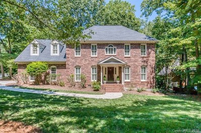 3501 Plantation Road, Charlotte, NC 28270 - #: 3532260