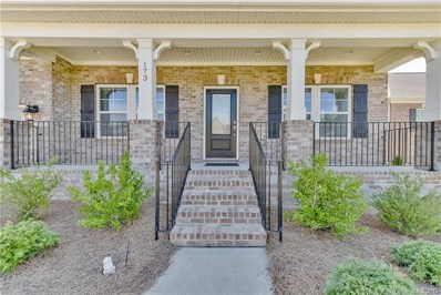 173 Oxford Drive, Mooresville, NC 28115 - MLS#: 3532440