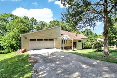 9924 Four Mile Creek Road, Charlotte, NC 28277 - #: 3532589