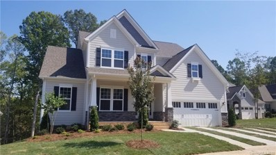 17933 Culross Lane UNIT 14, Charlotte, NC 28278 - #: 3532729