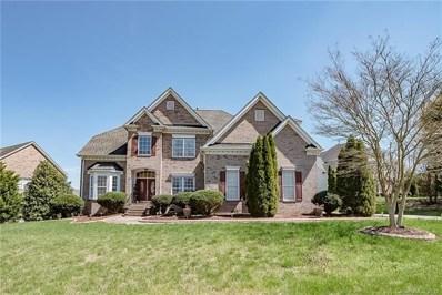 4265 French Fields Lane, Harrisburg, NC 28075 - MLS#: 3532955