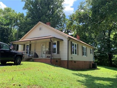 41 19th Avenue SW, Hickory, NC 28602 - MLS#: 3533204
