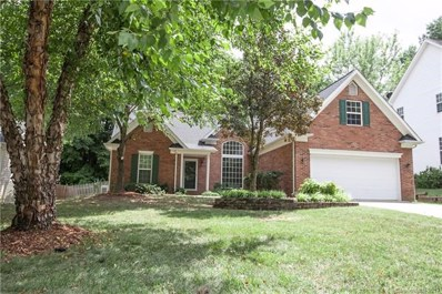 9926 Glencrest Drive, Huntersville, NC 28078 - #: 3533485