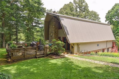 11 Country Mountain Road, Asheville, NC 28803 - MLS#: 3533645