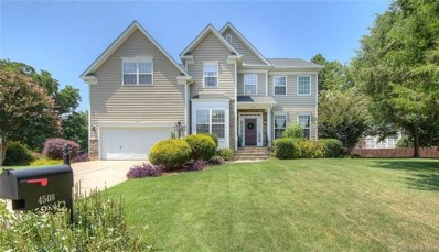 4508 Shadow Moss Circle, Fort Mill, SC 29708 - #: 3534100