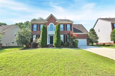 4010 Rosewater Lane, Indian Trail, NC 28079 - MLS#: 3534263