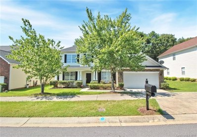 5002 Fine Robe Drive, Indian Trail, NC 28079 - #: 3534264