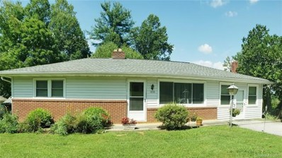 1010 White Pine Drive, Hendersonville, NC 28739 - MLS#: 3534296
