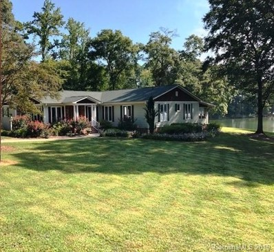 703 Island Point Road, Mount Holly, NC 28120 - #: 3534388