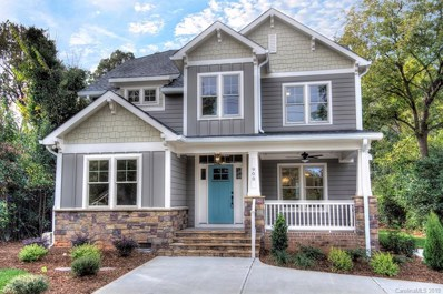900 Matheson Avenue, Charlotte, NC 28205 - MLS#: 3534449