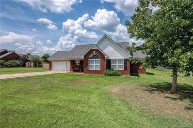 3103 McGee Lane UNIT 110, Monroe, NC 28110 - #: 3534657