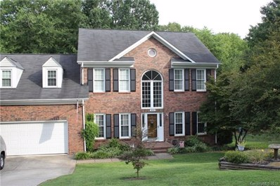 3883 Meadow Ridge Drive, Concord, NC 28027 - #: 3534705
