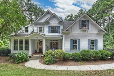 142 Magnolia Farms Lane, Mooresville, NC 28117 - #: 3535005