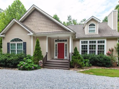 389 Big Bear Boulevard, Old Fort, NC 28762 - #: 3535046