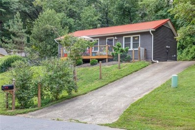 44 Talmadge Court, Asheville, NC 28806 - #: 3535114
