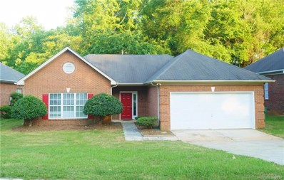 7220 Brighton Brook Drive, Charlotte, NC 28212 - #: 3535124