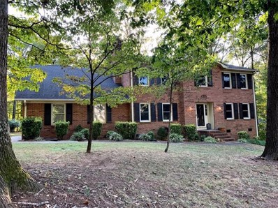1530 Old Harmony Drive NW, Concord, NC 28027 - MLS#: 3535912