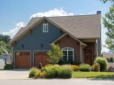 105 Birchbark Drive, Mills River, NC 28759 - MLS#: 3536065
