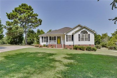 1903 Manning Place, Rock Hill, SC 29730 - #: 3536129
